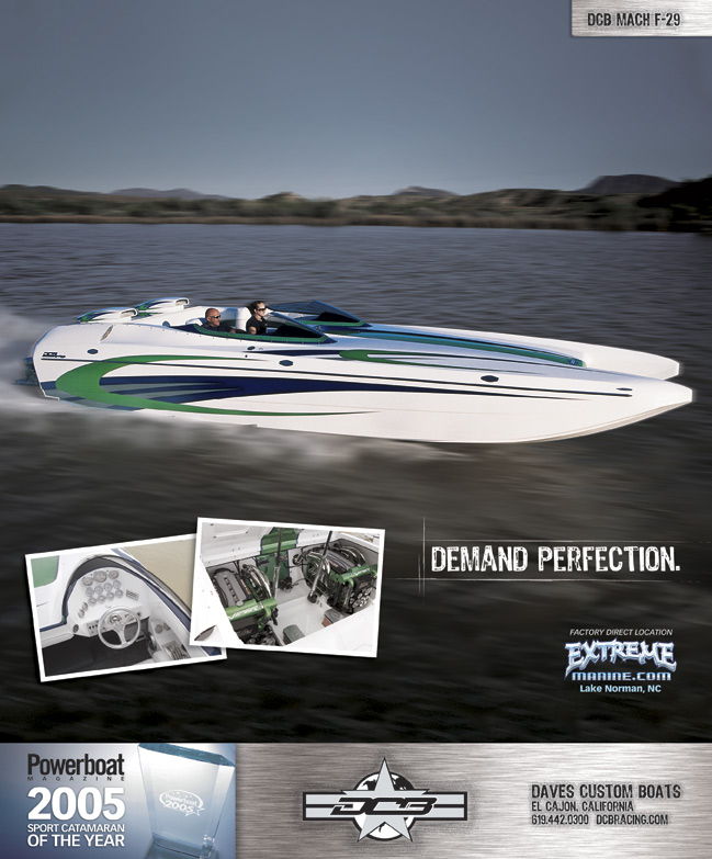 Mag advert F32 Ilmor 725