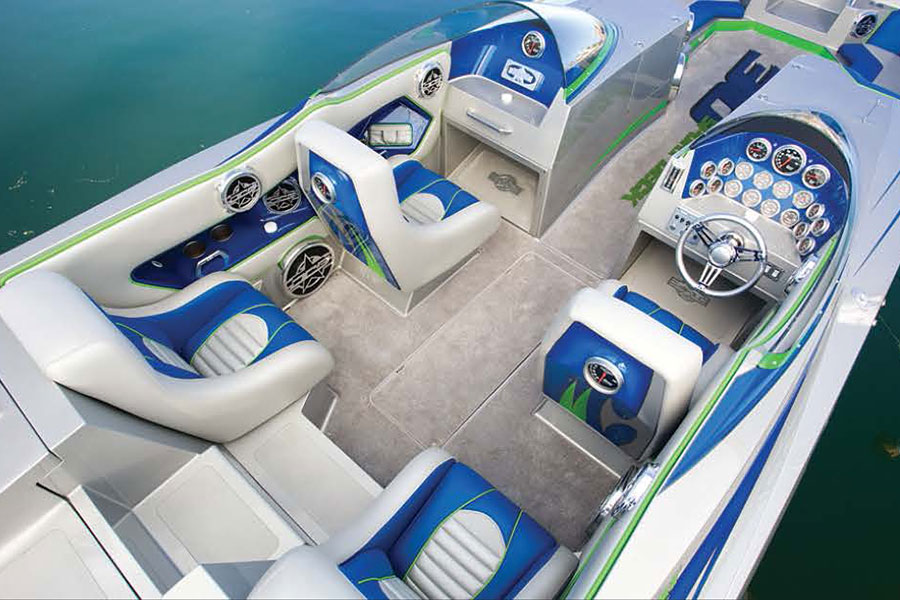Sd30 Performance Catamaran Dcb High Performance Boats