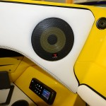 Custom Stereo Installations