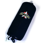 Accessories – Embroidered Fender Sleeve