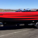 2017 DCB Performance Boats F26
