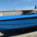Progress Report: DCB Performance Boats New M44, M28 And More