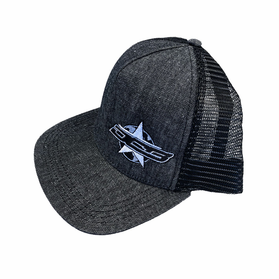 Snapback Hats for Men /& Women Sports Lifeline Lacrosse B Embroidery Cotton Black